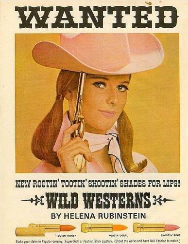 Anúncios antigos – 50's