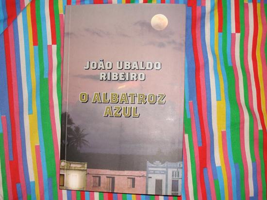 o_albatroz