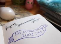 101 coisas em 1001 dias #3