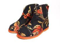 Ah, essas Folk Boots…