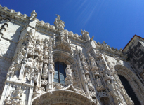 Lisboa – passeando por Belém