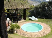 Santo Antônio do Pinhal – onde se hospedar