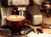 Cafeteira de cápsulas: quero ajuda!