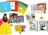 Dia das crianças – guia básico de presentes legais
