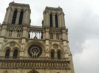 Paris – Cité de la Musique e Notre Dame