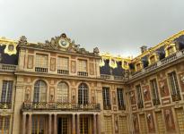 Paris – Palácio de Versailles