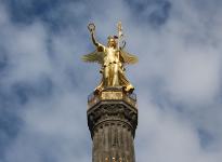 Berlim – giro pela região do Parlamento