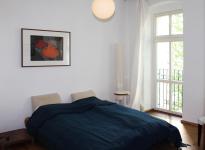Berlim – onde me hospedei