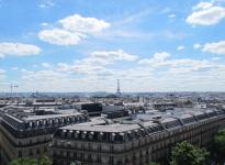 Paris – Sacré Cœur, Gallerie Lafayette e 59 Rivoli