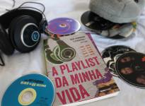 Andei lendo: A playlist da minha vida | Leila Sales