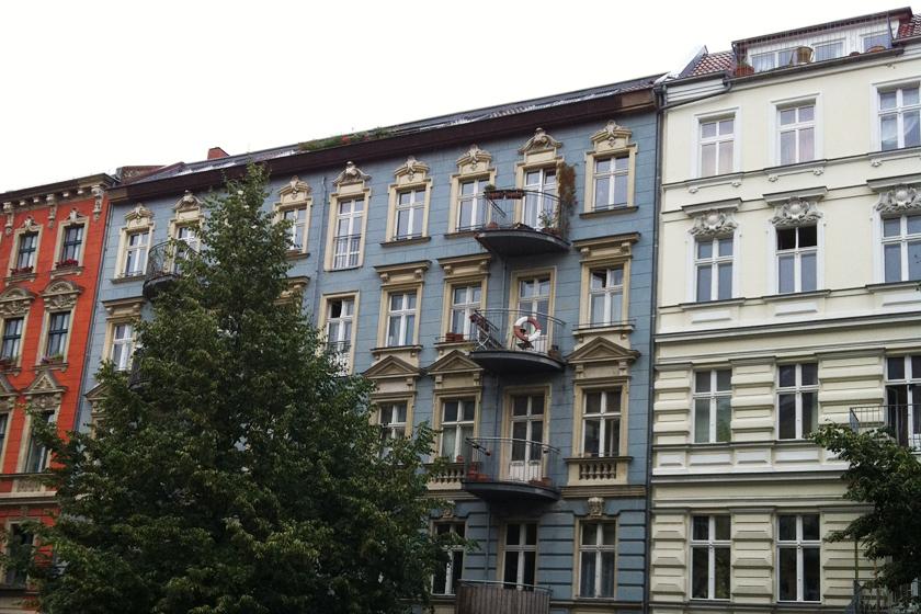 prenzlauberg-bairro