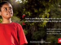 Ajudando a melhorar o futuro de crianças e adolescentes