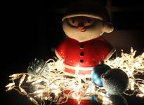 Ho-ho-ho, é a Tag Meu Natal – em vídeo!