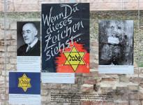 Berlim – Holocaust-Mahnmal e Topographie des Terrors