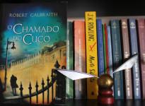 Andei lendo: O Chamado do Cuco | Robert Galbraith (J.K. Rowling)