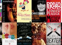 2015 Reading Challenge