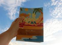 Andei lendo: Alta Sociedade | Sarah Mason