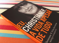 Andei lendo: Eu, Christiane F., a vida apesar de tudo | Christiane V. Felscherinow