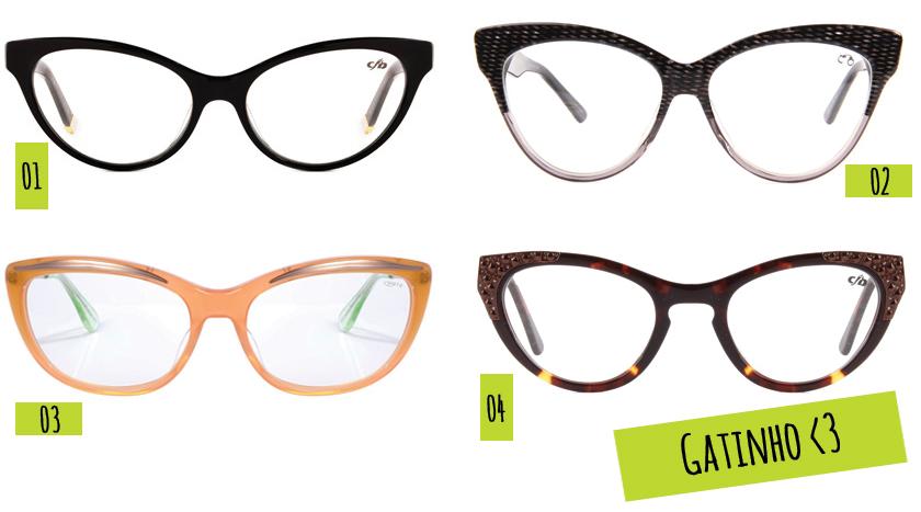 bdfcd64a2 A doida dos óculos - Chilli Beans - Ana CarôAna Carô