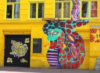 Amsterdam – Spuistraat