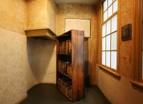 Amsterdam – Anne Frank Huis