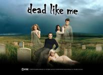 Só assisti quando acabou: Dead Like Me