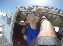 Vlog #1: os #2AnosCM e o dia em que saltei de paraquedas com a #SecretRunningSociety