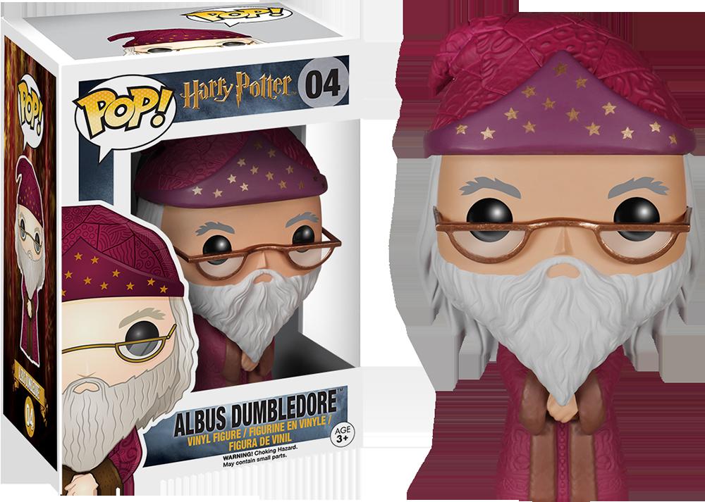 funko-dumbledore
