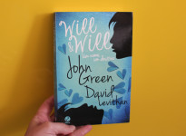 Andei lendo: Will & Will | John Green e David Levithan