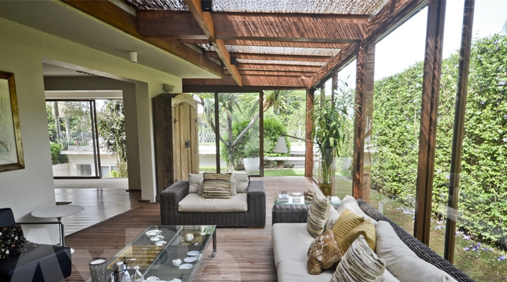 Casa de 563.66 m2 no Alto de Pinheiros.
