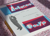Andei lendo: Asterios Polyp | David Mazzucchelli