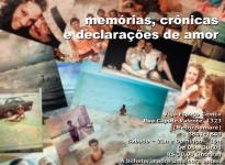 No teatro: Memórias, Crônicas e Declarações de Amor