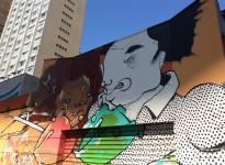 3x6x9: arte urbana