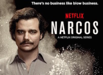 Os 5 últimos assistidos no Netflix #5