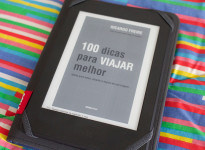 Andei lendo: 100 dicas para viajar melhor | Ricardo Freire