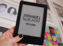 Andei lendo: Orange Is The New Black | Piper Kerman