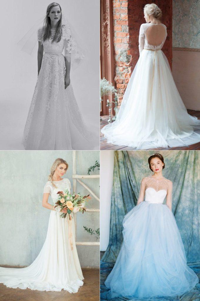 Elie Saab (AMO os vestidos dele, é o único estilista que me faria pagar o que cobram por um vestido de noiva sem dor no coração, mas né? Caro demais pra mim) |