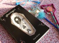 Andei lendo: GhostGirl | Tonya Hurley